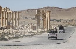 UNESCO lên án hành động phá hoại của IS
