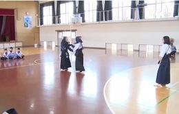 Nhật Bản đưa các môn truyền thống vào trường học