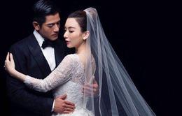 Quách Phú Thành bật khóc trong đám cưới
