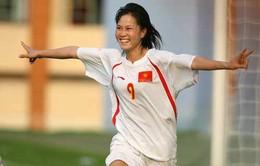 Cựu tuyển thủ Ngọc Châm và niềm đam mê bóng đá