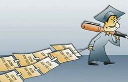 237.000 lao động trình độ đại học trở lên thất nghiệp