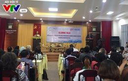Hội thảo sử dụng hiệu quả tài nguyên trong điều kiện biến đổi khí hậu