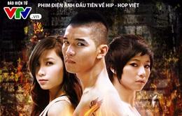 """Phim truyện điện ảnh Việt Nam: """"Vũ điệu đam mê"""" 14h15, thứ bảy (9/9/2017)"""