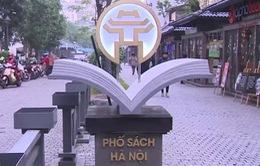 Phố sách Hà Nội kém hấp dẫn độc giả dịp cuối năm