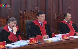 Hội đồng Thẩm phán họp phiên tháng 2