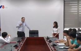Đà Nẵng đào tạo tiếng Anh cho cán bộ phục vụ APEC