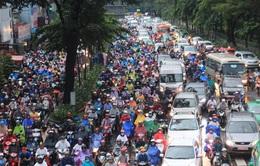 TP.HCM: Lập tổ phản ứng nhanh giải quyết kẹt xe ở Tân Sơn Nhất và Cát Lái