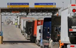 Tái đàm phán NAFTA có thể kéo dài sang năm 2018