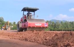 Thừa Thiên Huế chậm tái định cư dự án mở rộng quốc lộ 49B