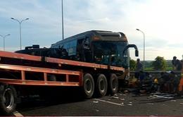 Từ vụ tai nạn thảm khốc ở cao tốc Long Thành - Dầu Giây: Đai an toàn trên xe khách giường nằm đang bị bỏ quên?
