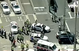 Ô tô đâm khách bộ hành, ít nhất 3 người thiệt mạng tại Australia