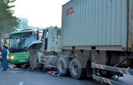 Số người chết do TNGT tại Phú Yên tăng cao