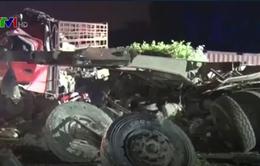 Tai nạn giao thông nghiêm trọng tại Trung Quốc