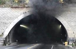10 trẻ em Hàn Quốc tử vong trong vụ tai nạn xe bus tại Trung Quốc
