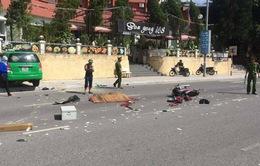 14 người thiệt mạng vì tai nạn giao thông trong ngày đầu nghỉ lễ 2/9