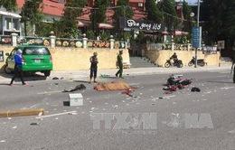 14 người chết vì tai nạn giao thông trong kỳ nghỉ lễ