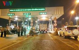 Khởi tố vụ án tài xế cán tử vong Thiếu tá CSGT ở Đồng Nai
