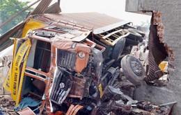 Hàng chục người thương vong trong tai nạn thảm khốc tại Ấn Độ