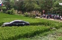 Bắc Ninh khẩn trương điều tra vụ tai nạn làm 3 học sinh tử vong