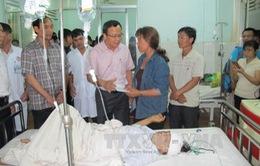 Vụ tai nạn thảm khốc tại Gia Lai: Đã có 13 người tử vong