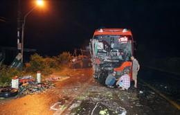 Tai nạn giao thông liên hoàn tại Gia Lai, 1 người tử vong tại chỗ