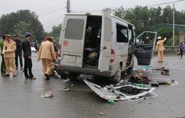 Hỗ trợ nạn nhân vụ tai nạn nghiêm trọng ở Hà Nam