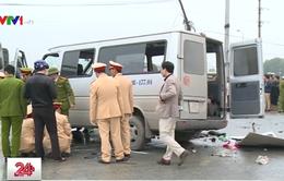Vụ tai nạn xe khách tại Hà Nam: Xác định được nguyên nhân ban đầu