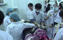 Vụ tai nạn xe khách tại Lào Cai: Khẩn trương cứu hộ, cứu nạn các nạn nhân