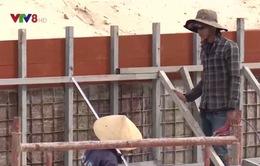 Số ca tử vong do tai nạn lao động gia tăng ở Khánh Hòa
