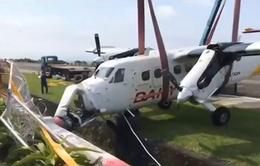 Tai nạn máy bay tại Đài Loan, Trung Quốc
