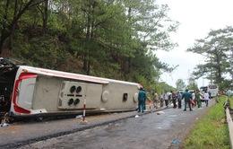 Lâm Đồng: Tai nạn giao thông giảm cả 3 tiêu chí