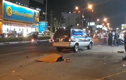 Bình Dương: Người dân truy đuổi tài xế đâm chết người rồi bỏ chạy