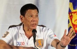 Quân đội Philippines nối lại chiến dịch tấn công lực lượng nổi dậy