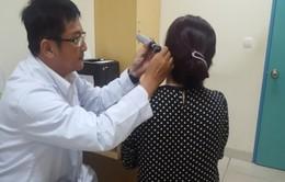TP.HCM: Gia tăng bệnh tai mũi họng mùa nắng nóng