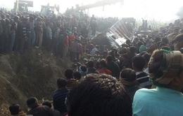 Tai nạn thảm khốc tại Ấn Độ, 24 học sinh thiệt mạng