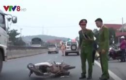 Gia tăng tình trạng lái xe gây tai nạn rồi bỏ trốn tại Quảng Bình
