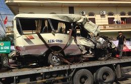 Mùng 3 Tết, cả nước xảy ra 60 vụ tai nạn giao thông