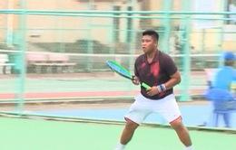 Những tài năng trẻ của quần vợt Việt Nam