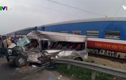Tai nạn đường sắt ngày càng gia tăng