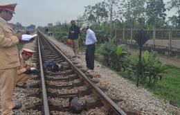 Đồng Nai: Tàu hỏa tông tử vong 2 người băng qua đường sắt