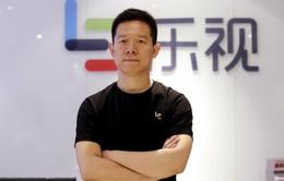 Tỷ phú công nghệ Trung Quốc bị đóng băng tài sản