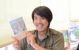 """Kiếm """"bộn"""" tiền bằng cách… nghe tâm sự ở Nhật Bản"""