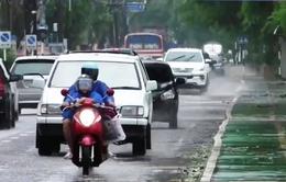 Bão Talas gây ảnh hưởng tại Thái Lan