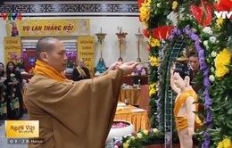 Đại lễ Phật đản - Phật lịch 2561 tại Ba Lan