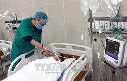 Tạm giữ đối tượng hành hung bác sĩ tại Thái Bình