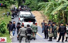 Thái Lan: Tấn công xe chở học sinh, 4 người thiệt mạng
