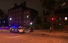 Anh điều tra 5 vụ tấn công bằng axit liên tiếp tại London