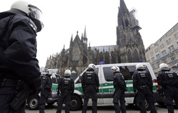 Chính trị gia Đức nằm trong mục tiêu tấn công khủng bố