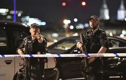 Cảnh sát bị cáo buộc thiếu trách nhiệm ngăn chặn vụ tấn công tại London