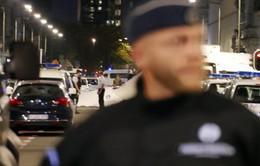 Tấn công khủng bố bằng dao ở Bỉ, 2 người bị thương